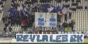 GF38 – Clermont foot sera ouvert au public au Stade des Alpes