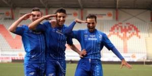 Abdellah Zoubir dans le viseur du FC Metz