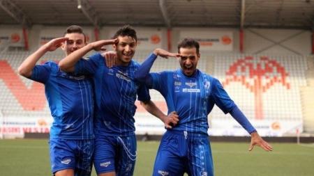 Abdellah Zoubir rêve d'une sélection avec le Maroc