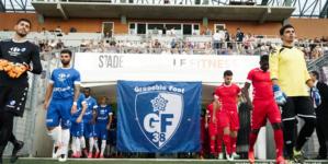 Suivez GF38 – Boulogne en direct