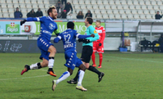 Suivez Chasselay – GF38 en direct