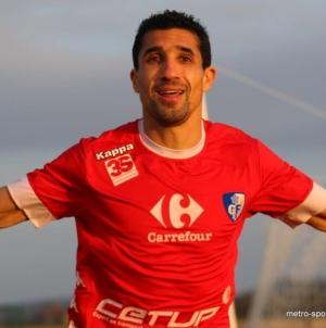 [Retro] Quand Nassim Akrour régalait face à Amiens