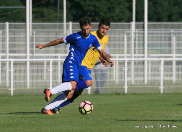 Nicolas Belvito et Raphaël Gherardi ont signé