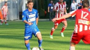 Ruben Aguilar dans le viseur de l'OM et de la Fiorentina ?
