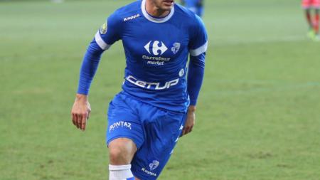 Steven Pinto Borges rejoint le FC Annecy !