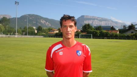 Son parcours, son rôle dans le staff, Brice Maubleu, la saison du GF38… Arnaud Genty se confie