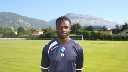 Bassiri Keita rejoint le FC Martigues