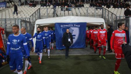 Quel recrutement pour le Grenoble Foot 38 ?