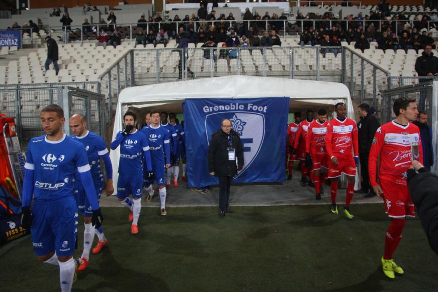 CFA – Grenoble devra faire mieux