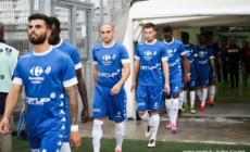 GF38 : le 11 de départ contre Boulogne