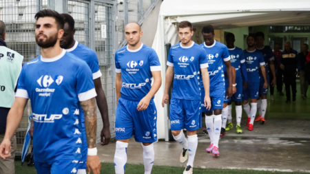 CFA – Le programme des leaders