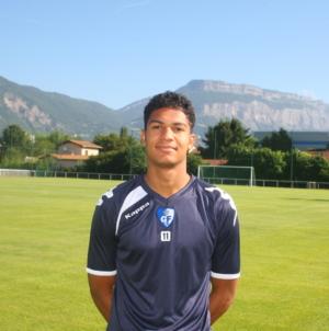[Mercato] Florian David retourne à Rodez