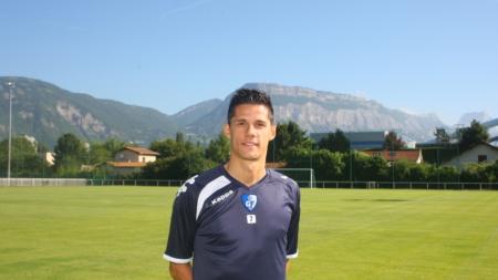 Suivez AJ Auxerre B – GF38 en direct