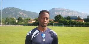 Ibou Coulibaly (GF38) «On va retenir le résultat mais on doit mieux faire»