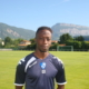 Ibou Coulibaly, bien plus qu'un simple soldat