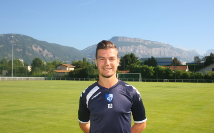 Nathan Monti : «Frédéric Gueguen va nous manquer»