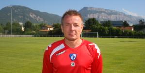 Olivier Guégan (GF38) : «On ne va pas galvauder la Coupe»