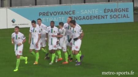 Deux matchs reportés en CFA