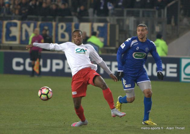Coupe de France : une CFA2 pour Fréjus Saint-Raphaël