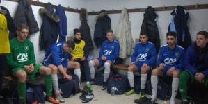 Retour en photos sur le match de Gambardella Grenoble – Dijon