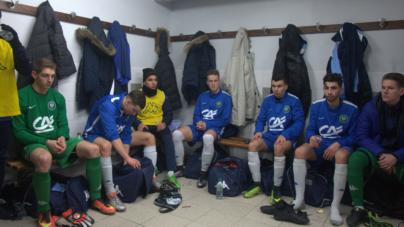 Retour en vidéo sur la rencontre de Gambardella des U19 du GF38