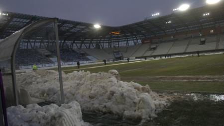 CFA – Pas de match pour le leader ce week-end