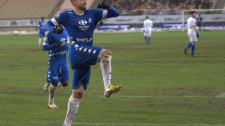 Retour en images sur GF38 – AJ Auxerre B (2-0)
