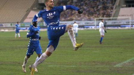 Suivez GF38 – Olympique Lyonnais B en direct