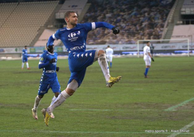 Après GF38 – Auxerre : un Grenoble au petit trot