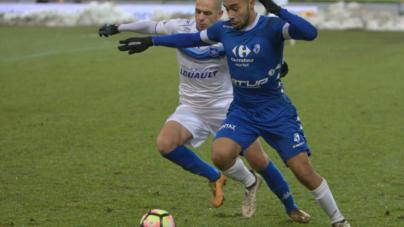 Jan Kaye : «Pour retrouver la confiance, Grenoble est le club idéal»
