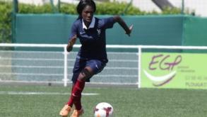 Aminata Diallo appelée en équipe de France