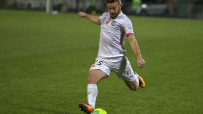 Atila Turan jouera contre Grenoble !