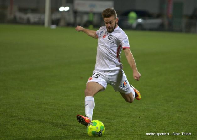 exGF38 : Atila Turan sélectionné avec la Turquie