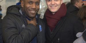Un nouveau club pour Bruce Abdoulaye
