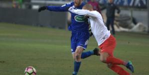 GF38 – Un amical au programme contre le Nîmes Olympique