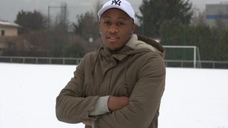 Fernand Mayembo va s'engager à Grenoble