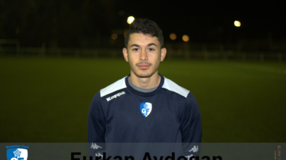 Furkan Aydogan rejoint l'Entente Sportive de Tarentaise