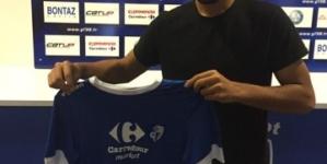 2ème chance en CFA pour Jan Kaye