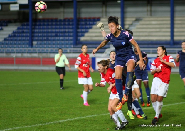 Coupe : Olympique Lyonnais – GF38 à l'OL Training center