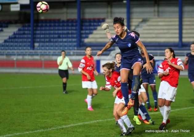 Coupe : Olympique Lyonnais – GF38 à l'OL Training center