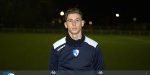 Luca Henriques rejoint l'AC Seyssinet