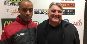 Noël Tosi nouvel entraîneur du FC Mulhouse