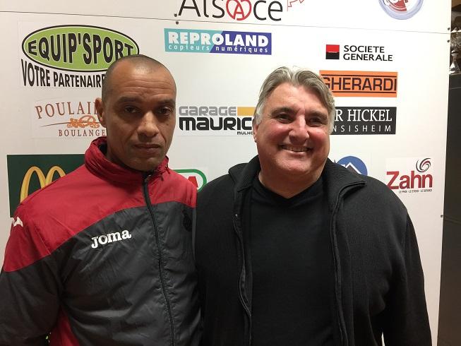 Ca continue de bouger au FC Mulhouse