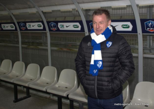 Face à Rodez, Grenoble veut «imposer son football»