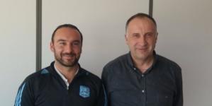 Roland Vieira (coach Le Puy) : «Toujours vivants»