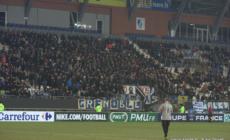 GF38 – FC Grenoble : un Stade des Alpes pour deux le 25 août