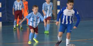 #Vidéo – Les matchs du U10 du GF38 contre l'Olympique Lyonnais et le FC Bourgoin-Jallieu