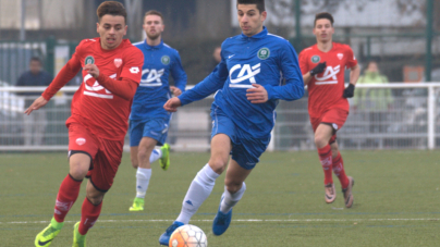 U19 GF38 – Bourg-en-Bresse « Faire partie du sprint final »