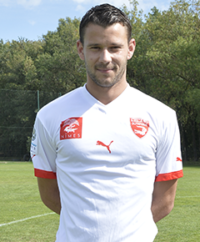 Ligue 2 : Yan Marillat (Nîmes) prend le dessus sur Abdellah Zoubir (Lens)