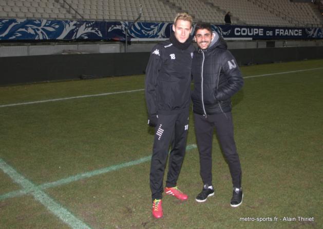 #exGF38 – Damien Tiberi nommé à la tête de l'école de football de l'AC Ajaccio